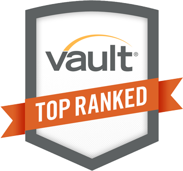 Vault Top Ranked shield