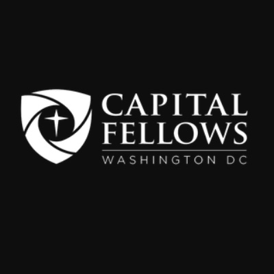 Capital Fellows California Senate Fellows Program logo