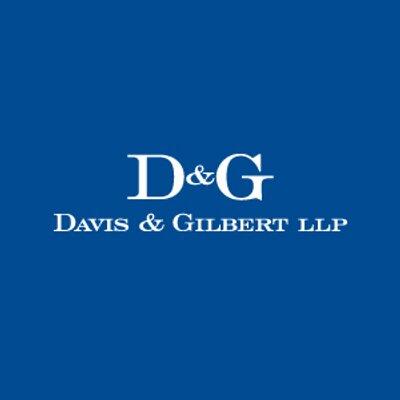 Davis & Gilbert LLP