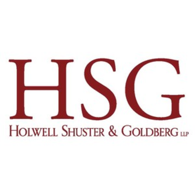 Holwell Shuster & Goldberg LLP
