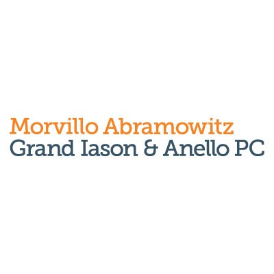 Morvillo, Abramowitz, Grand, Iason & Anello PC logo