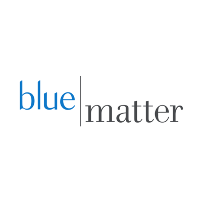 Blue Matter Consulting - Europe logo