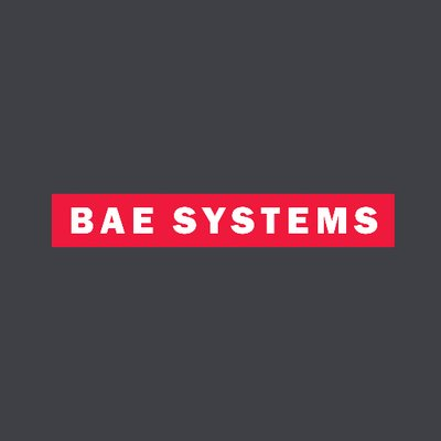 BAE Systems North America logo