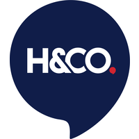 The H&CO Academy logo