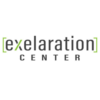 The Exelaration Center logo