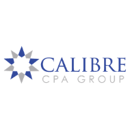 Calibre CPA Group, PLLC logo