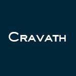Cravath, Swaine & Moore LLP
