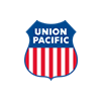 Union Pacific Internship Program logo