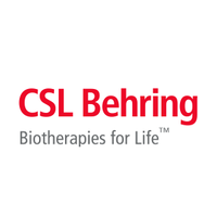CSL Behring Internship and Co-op Program logo