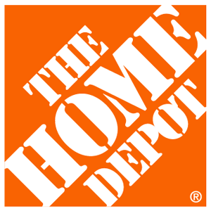 THE HOME DEPOT U.S.A. logo