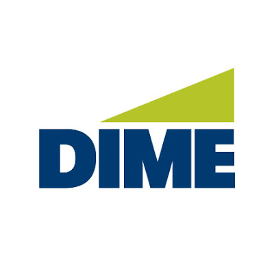 Dime Community Bank Internship Program logo
