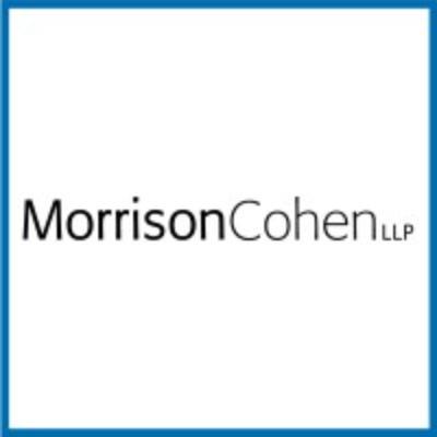 Morrison Cohen LLP