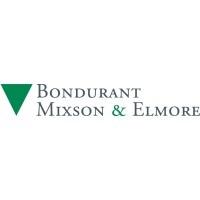 Bondurant Mixson & Elmore LLP
