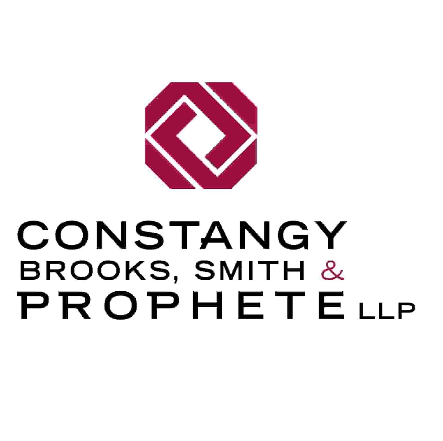 Constangy Brooks, Smith & Prophete LLP