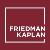 Friedman Kaplan Seiler & Adelman LLP