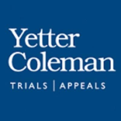 YetterColeman LLP