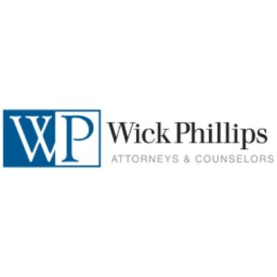 Wick Phillips