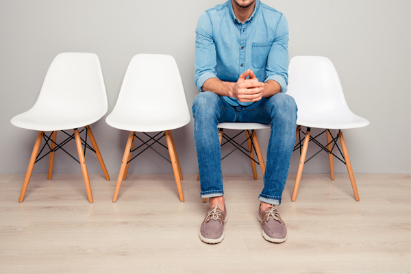 10 Things Men Should Never Wear To An Interview Career Advice Vault Com
