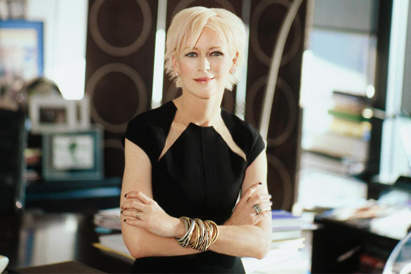 Joanna Coles successful business woman