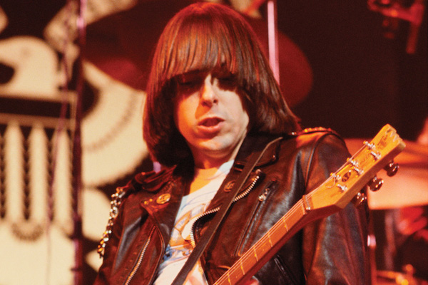 3 Interview Tips From Johnny Ramone | Career Advice | Vault.com