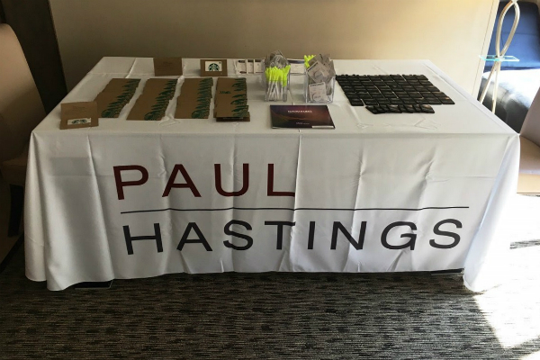 Paul Hastings - OCI