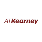 A.T. Kearney Summer Consultant Program logo