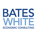 Bates White Summer Consultant Program logo