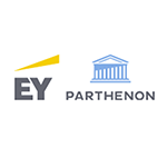 EY-Parthenon logo