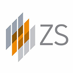 ZS Intern Program logo