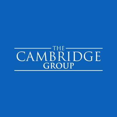 The Cambridge Group Consultant Intern logo