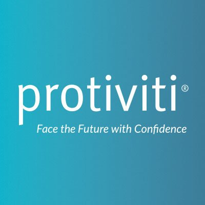 Protiviti U.S. Intern Program logo