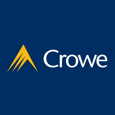 Crowe LLP Internship Program logo