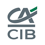 Credit Agricole Corporate and Investment Bank logo