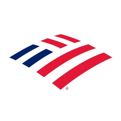 Bank of America Corp. logo
