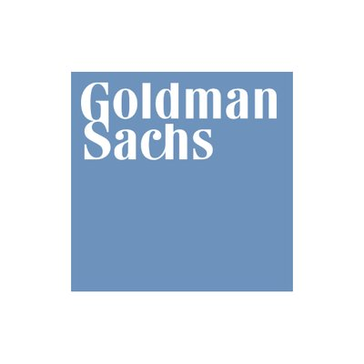Goldman Sachs Global Summer Internship logo