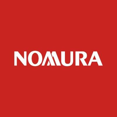 Nomura International Plc (Europe) logo