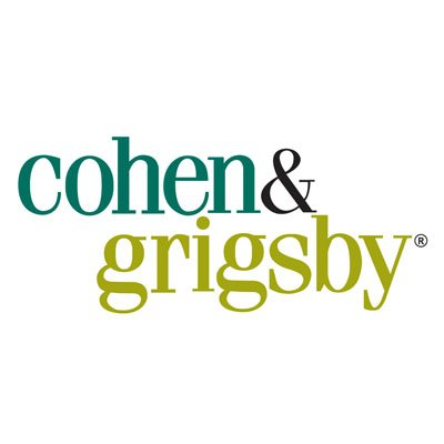 Dentons Cohen & Grigsby  P.C. logo