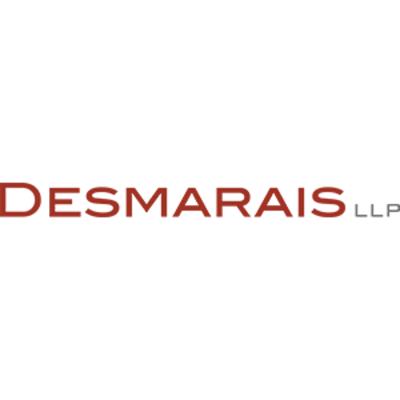 Desmarais LLP