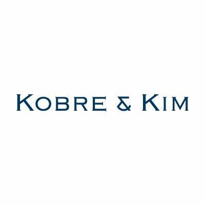 Kobre & Kim LLP