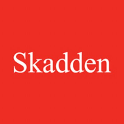 Skadden, Arps, Slate, Meagher & Flom LLP and Affiliates logo