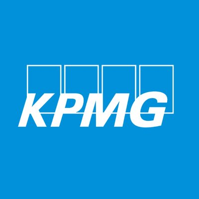 KPMG Internship Program logo