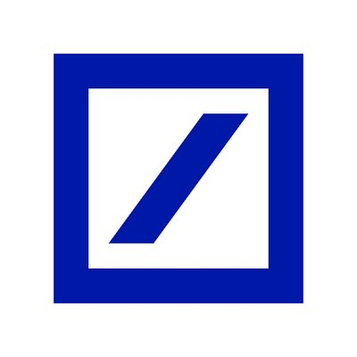 Deutsche Bank Analyst Internship Program logo