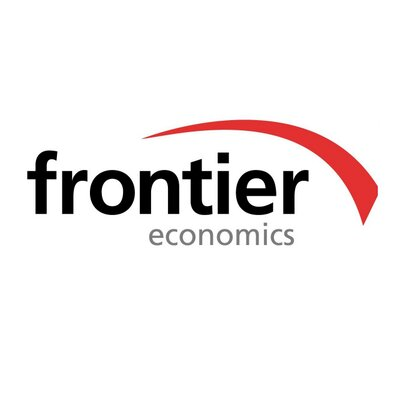 Frontier Economics Ltd. logo