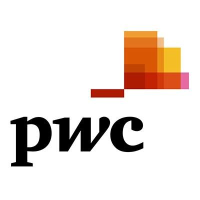 PwC (PricewaterhouseCoopers) LLP (UK) logo