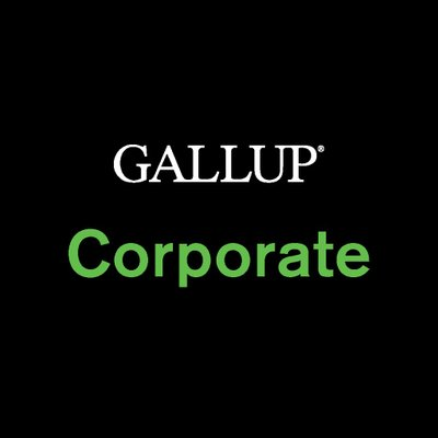 Gallup Consulting logo