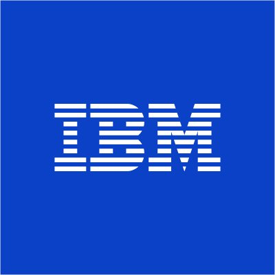 IBM Global Services logo