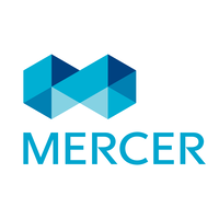 Mercer Limited Europe logo