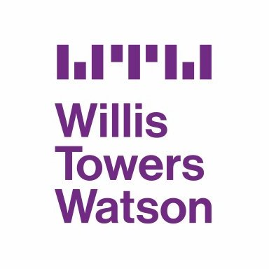Willis Towers Watson Europe logo