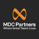 MDC Partners Inc. logo