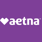 Aetna Summer Associate Program logo